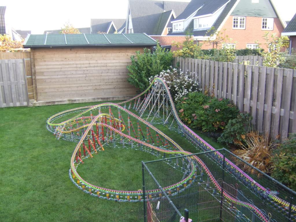formula rossa roller coasters models sscoasters model