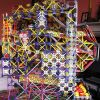 4 K'Nex Fruit Machine Mark 3: LHS