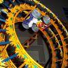 Original Roller Coaster - Loop shot