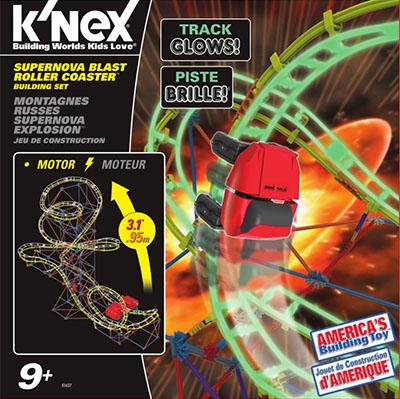 Official K'NEX Roller Coaster Manuals (PDFs) - Roller ...